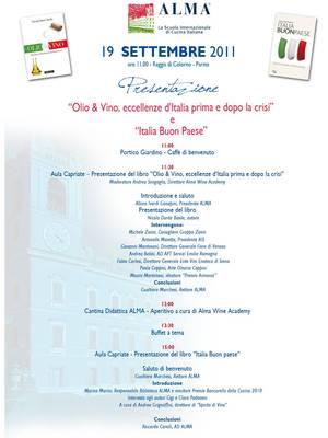Alma-scuola-internazionale-di-cucina-italiana-presentazione-libri-basile-e-padovani