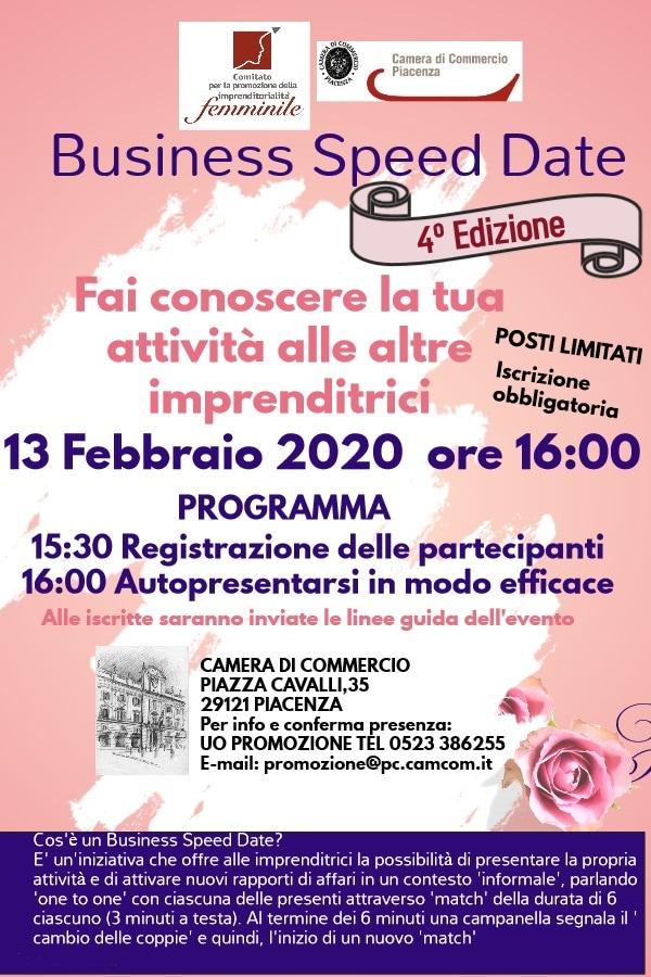 business speed date 4 edizione-3