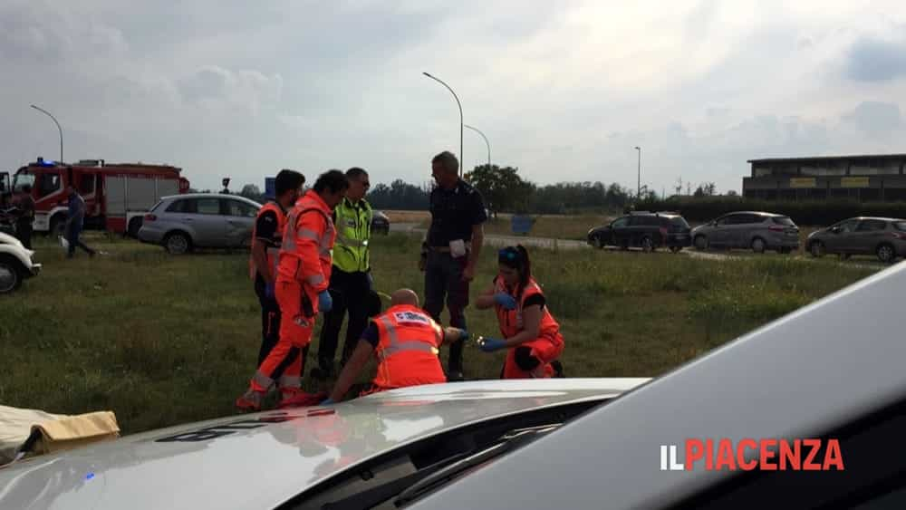 incidente rotonda san bonico 12-2