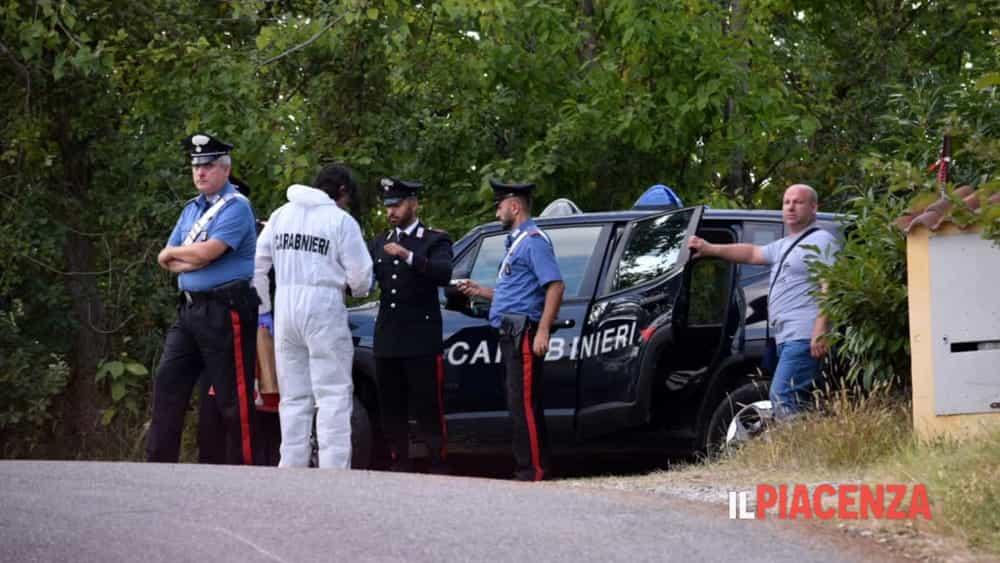 Elisa pomarelli trovata morta 03-2