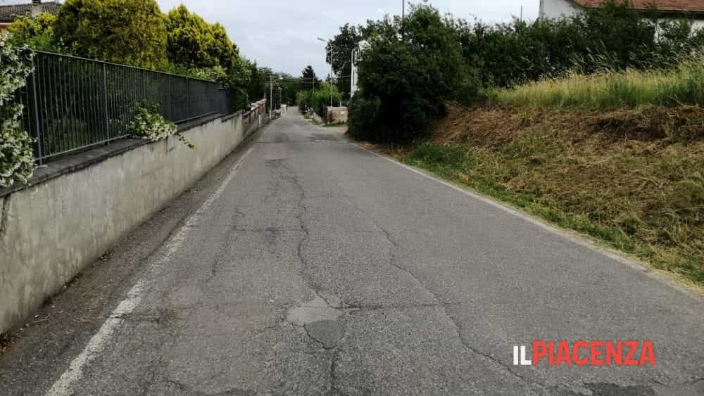 strada dissestata comune rivergaro-2