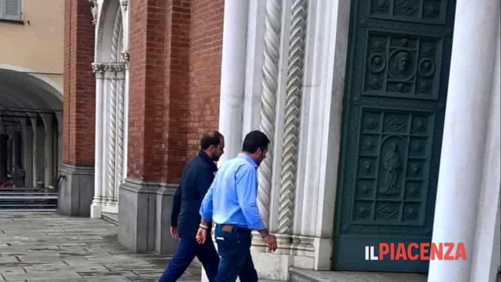 Salvini e Rancan chiesa Cortemaggiore-2