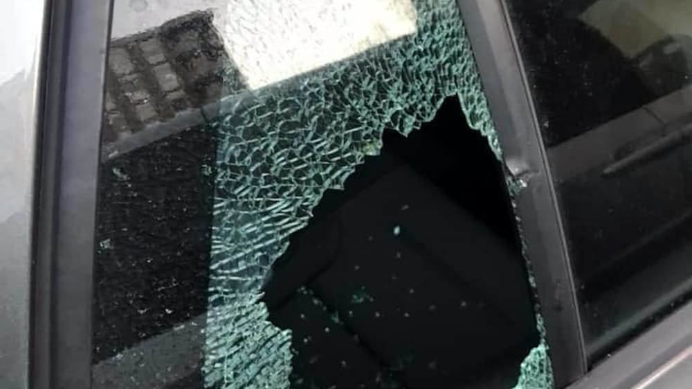 finestrino rotto 2020-2