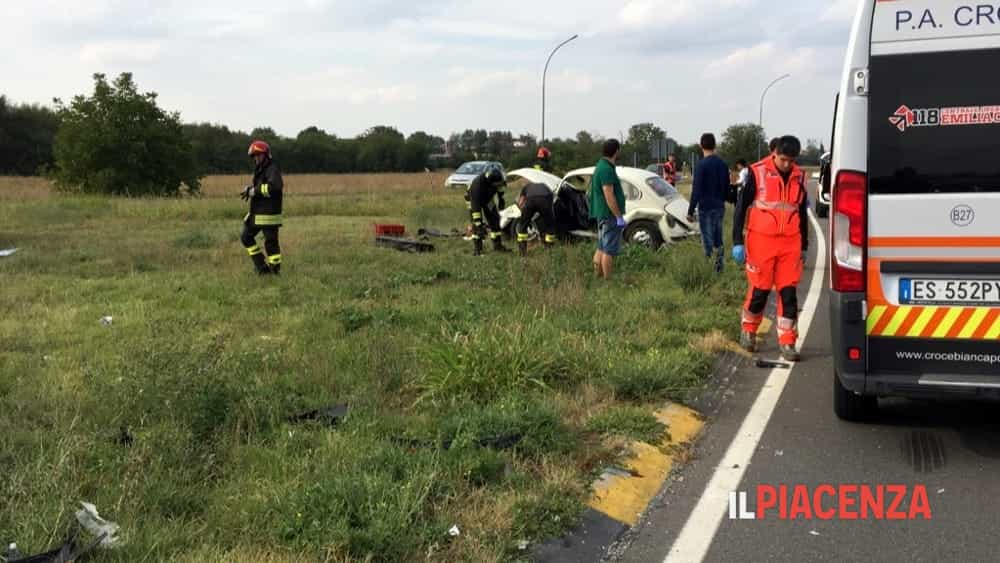 incidente rotonda san bonico 01-2