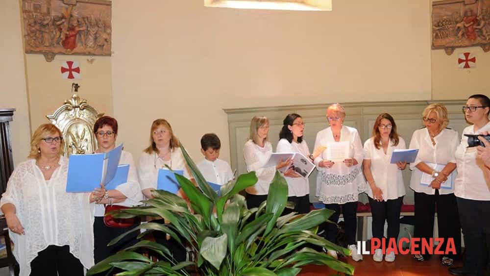 il coro della chiesa di San Carlo-2
