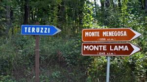 per il Monte Menegosa-2