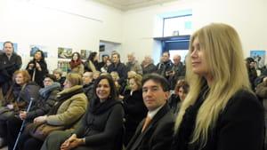 """Piacenza e le sue valli, al Farnese la mostra """"La nostra terra""""-4"""