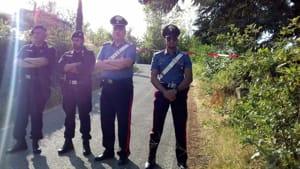 sebastiani arresto ricerche elisa pomarelli 09-2