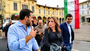 Salvini e Borgonzoni-2