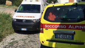 soccorso alpino ambulanza eliambulanza 05-2