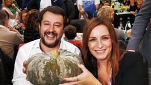 Salvini e Borgonzoni-3