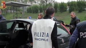 POLIZIA LOCALE POLIZIA 2019-2