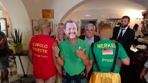 Carola Rackete finta-2