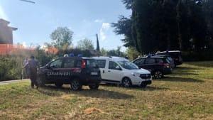 sebastiani arresto ricerche elisa pomarelli 04-2
