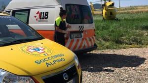 soccorso alpino ambulanza eliambulanza 02-2