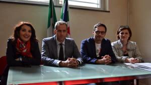 Gruppo Pd, Piroli Fiazza Cugini Buscarini-2