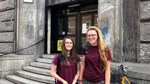 Maturità 2018 studentesse Gioia-2