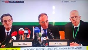 Conferenza Lombardia-2