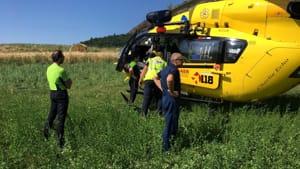 soccorso alpino ambulanza eliambulanza 03-2
