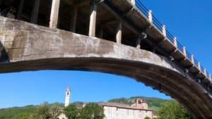 Ponte Trebbia a Travo-2