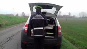 Polizia Municipale, campagna, bassa, ok 2018-2