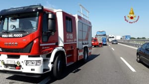 incidente mortale tamponamento a21 03-2