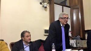 Gian Carlo Migli e Tommaso Foti-2