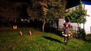 vigili del fuoco esplosione via vaiarini 03-2