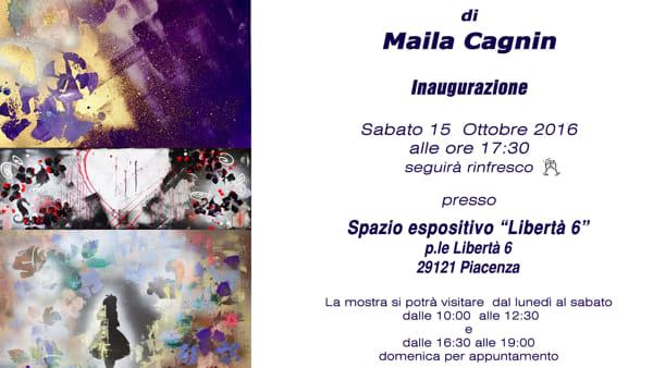 """Spazio Espositivo Libertà 6, """"Into Wonderland"""""""