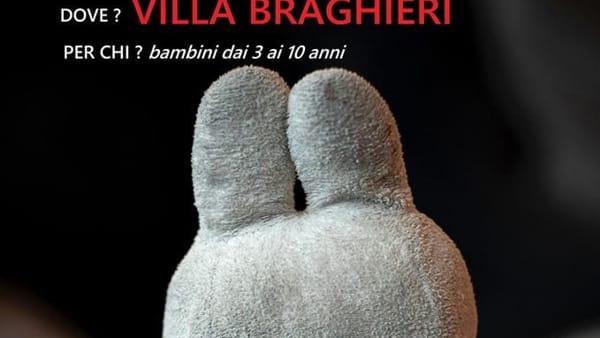 """Castel San Giovanni, """"A teatro senza mamma e papà"""""""