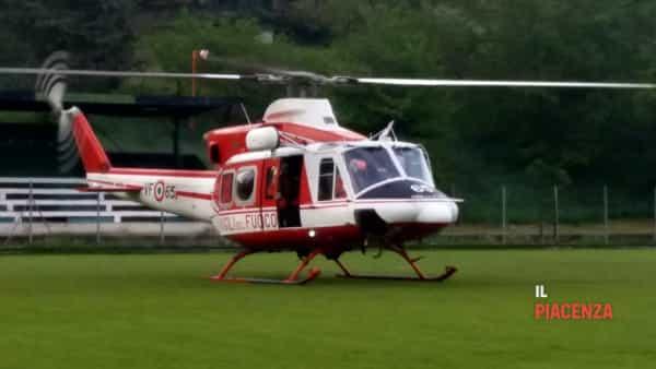 elicottero vigili del fuoco ok-3