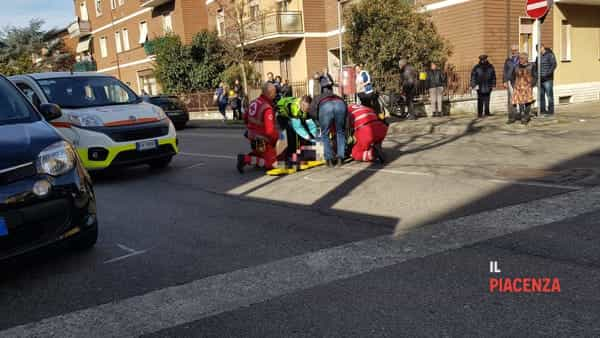 incidente via leonardo polizia locale 118-2