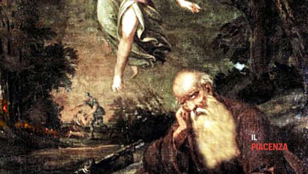 4 s corrado quadro del 1600 chiesa di calendasco-2