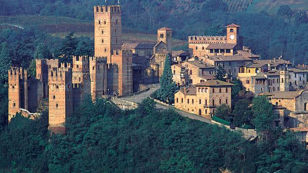 """""""L'ultima dell'anno"""", visita guidata alla Rocca Viscontea"""