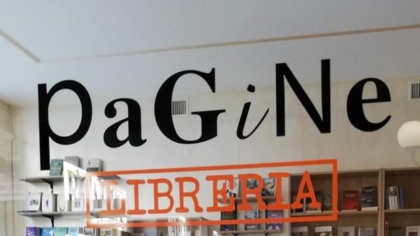 Libreria Pagine, i prossimi appuntamenti