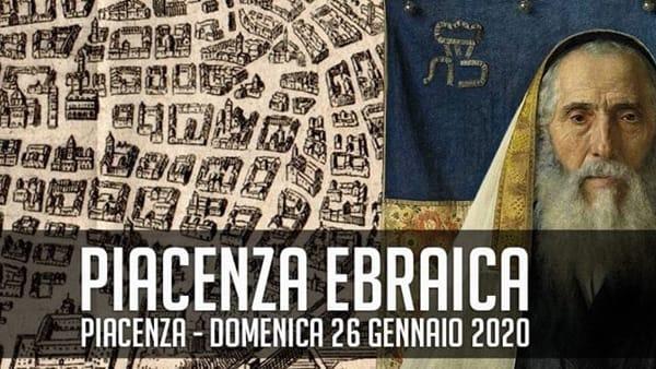 "Archistorica, ""Piacenza Ebraica"""
