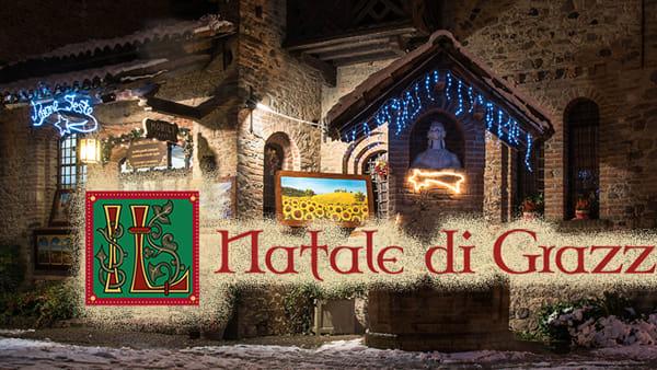 Natale 2016 a Grazzano Visconti