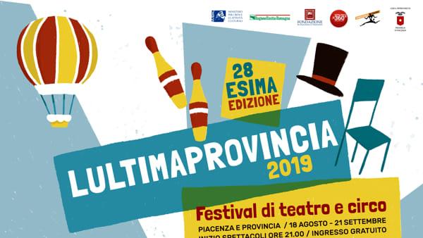 Manicomics Teatro, Festival Lultimaprovincia 2019