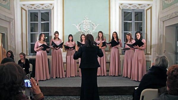 """""""I suoni del Trebbia"""", concerto a Mezzano Scotti"""