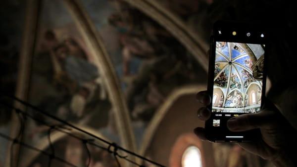 Kronos - Museo della Cattedrale, riprendono le visite guidate