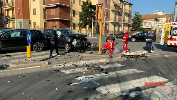 incidente via cella-7