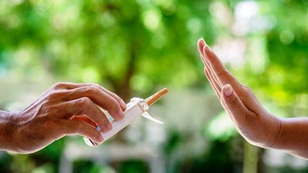 Studi e ricerche dell'American Cancer Society confermano i danni derivati dall'uso del tabacco