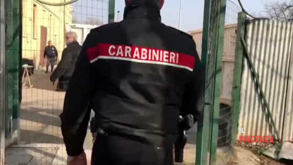 Cagnolino salvato sulla Statale 45. I proprietari: «Grazie ai carabinieri»