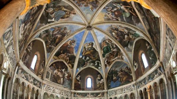 Guercino a Piacenza, presentazione della monografia a cura di Nicholas Turner