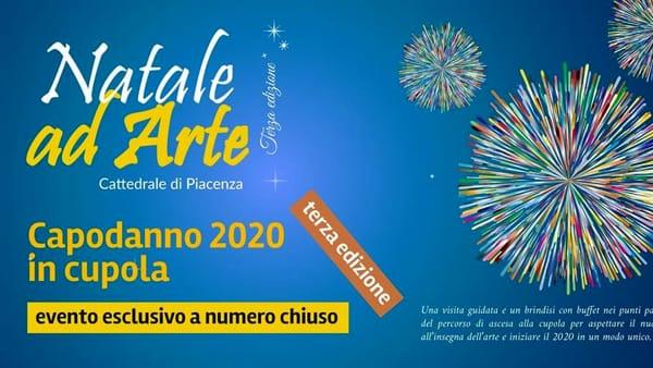 Capodanno 2020 in Cupola