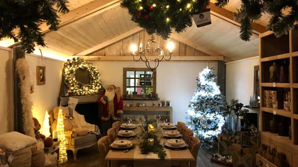 Natale al Germoglio, tutte le iniziative