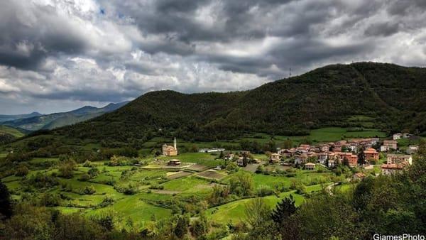 Il borgo di Cerignale svela i suoi tesori, visita guidata