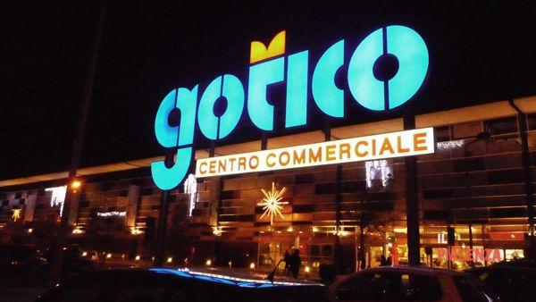 Al centro commerciale Gotico arrivano Bing e Flop