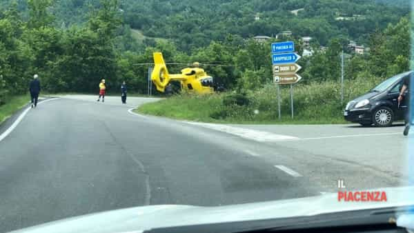 incidente mortale ferriere 02-2
