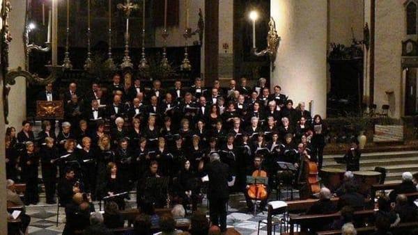 Fiorenzuola d'Arda, Concerto di Natale - Messa di Gloria di Mascagni